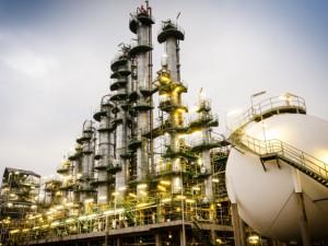 Petroquímico - Solução de Missão Crítica