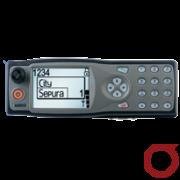 Sepura – SRG3500 - frot