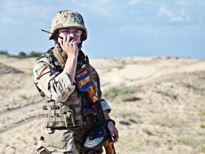 Militar - Solução de Missão Crítica
