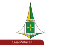 Casa militar DF