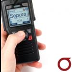 Sepura – STP8100
